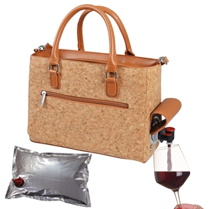 Drink Purse Cork