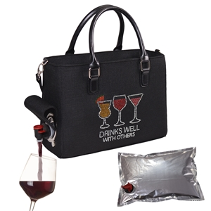 Drink Purse Drink Well