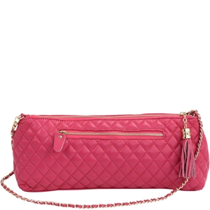 Soriee Pink Leather