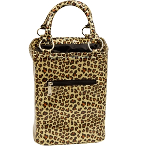Bitchin Beer Bag Leopard