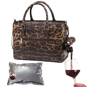 Drink Purse Cougar