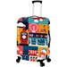 Luggage Cover London - 9003-LG