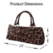 Wine Clutch Jaguar - 3024-JG